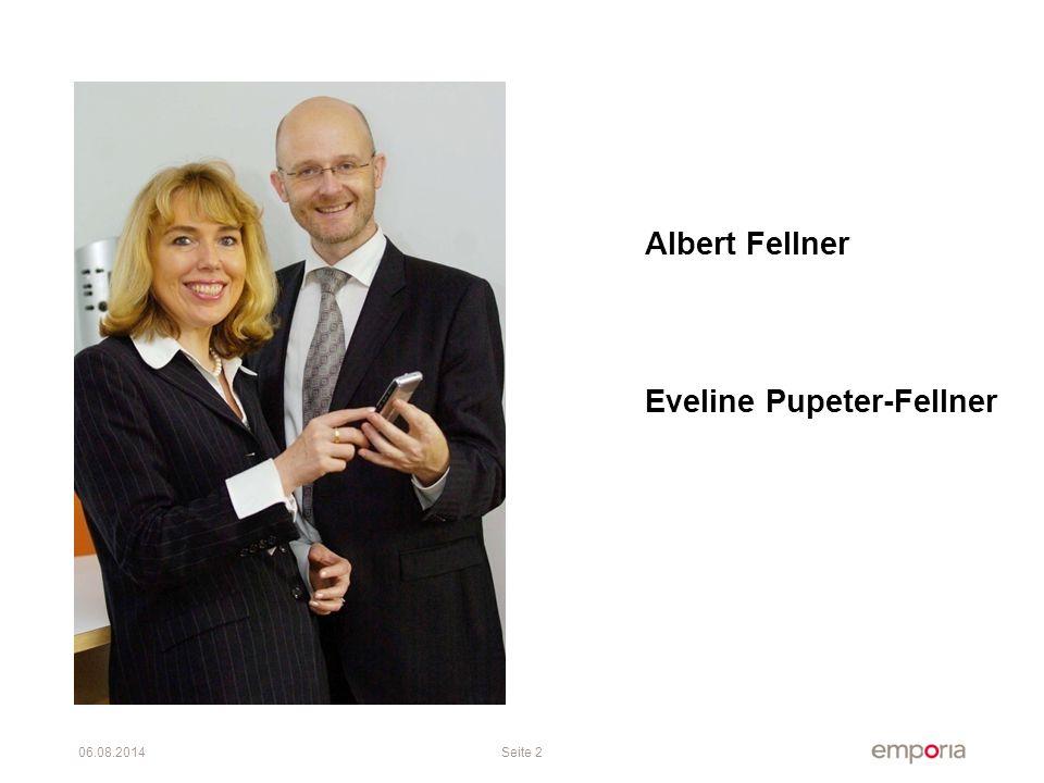 """06.08.2014Seite 13 Albert Fellner: """"Simple is not synonymous with stupid """"..minden funkció az oldalsó gombok segítségével irányítható"""