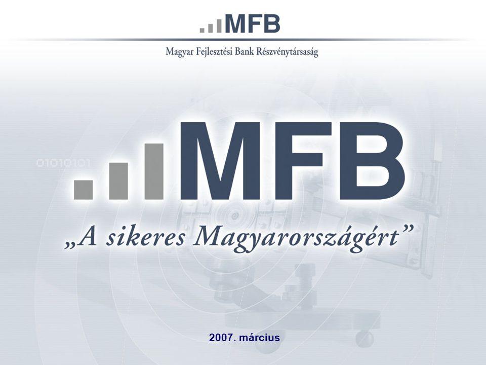 """2 Agrár Fejlesztési Hitelprogram 40 Mrd Ft Bérlakás Hitelprogram 60 Mrd Ft 545 Mrd Ft Önkormányzati Infrastruktúrafejlesztés Hitelprogram 135 Mrd Ft Vállalkozásfejlesztési hitelprogram 310 Mrd Ft """" Sikeres Magyarországért Hitelprogramok 42 bank és takarékszövetkezet"""