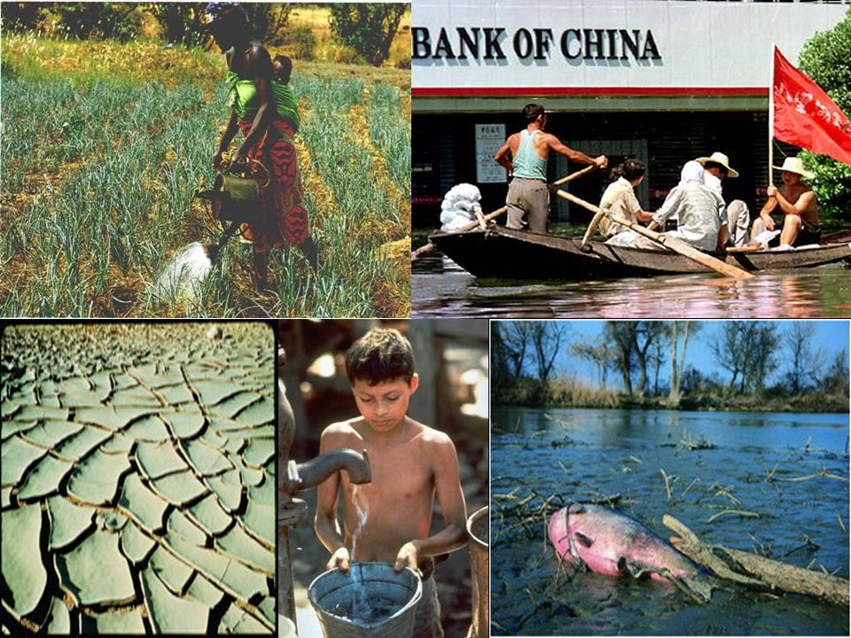 Egy vízmozgalom kialakulása 1992: Dublin/Rió elvek, Riói Föld Csúcs 1996: WWC, GWP 1997: I.