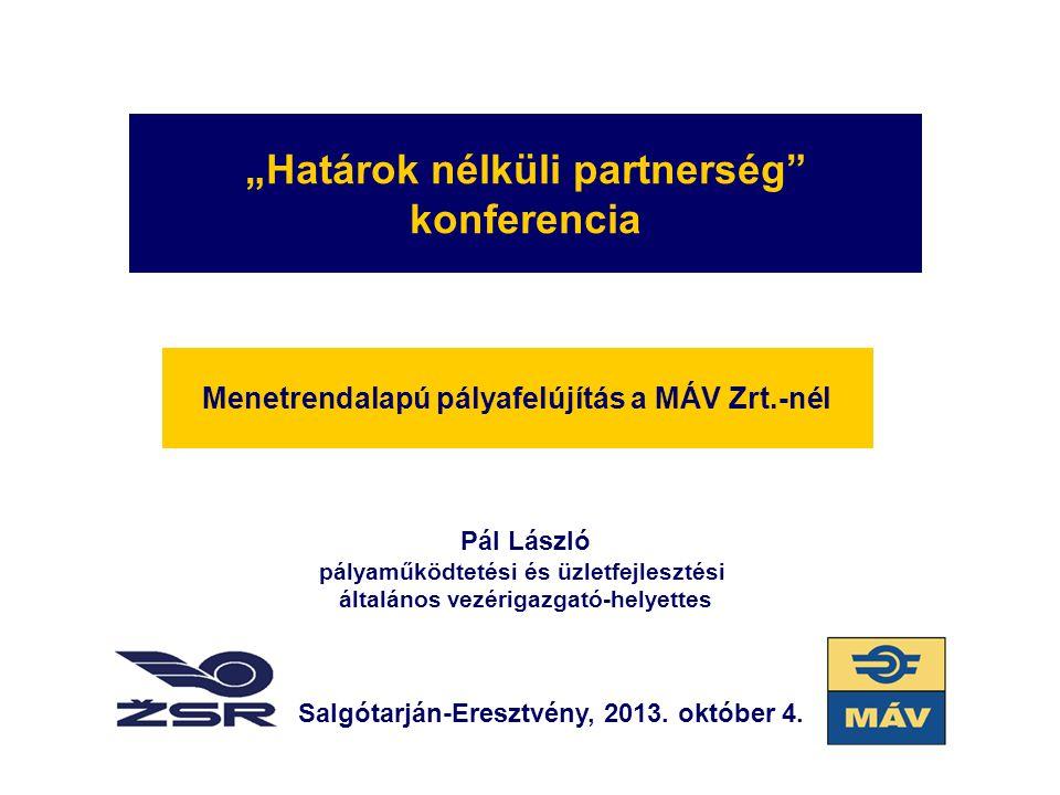 Hiányzó, fejlesztendő kapcsolatok Fejlesztendő kapcsolat Ipoly-menti vasút: Ipolyság /Šahy/ - Drégelypalánk – Balassagyarmat – Ipolytarnóc – Kalonda /Kalonda/ - Losonc /Lučenec/ –A hiányzó Ipolyság – Drégelypalánk és a meglévő, de ténylegesen személyforgalomban nem működő Ipolytarnóc – Losonc kapcsolatban a forgalom felvétele virtuálisan egyesítheti az egykori Nógrád megyét; –A szolgáltatás beindítása csökkentheti a térség periféria helyzetét, növeli a munkaerő mobilitását, csökkentve a munkanélküliséget.