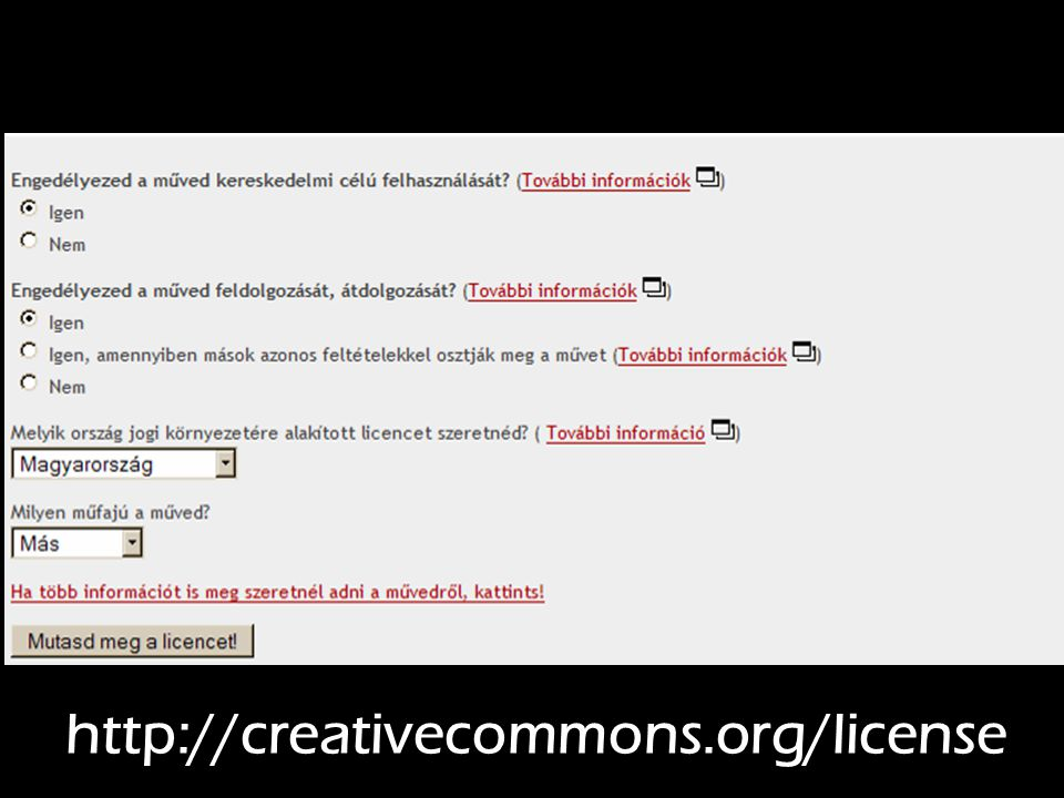 http://creativecommons.org/license