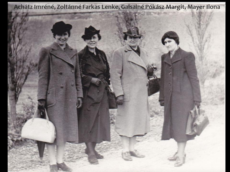 Kiránduló csoport