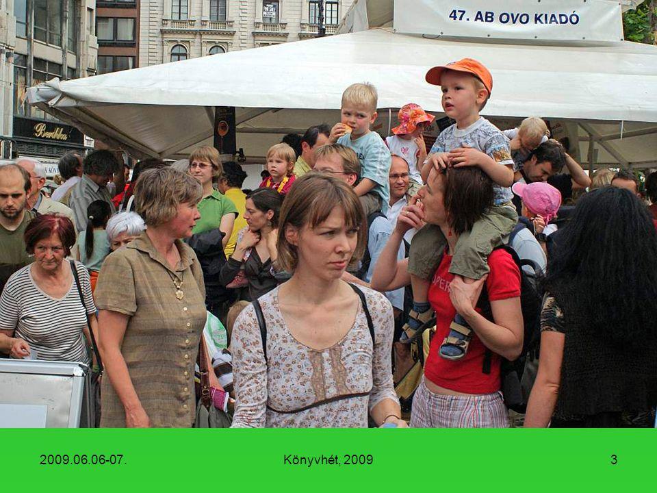 2009.06.06-07.Könyvhét, 200913 Rockenbauer Zoltán