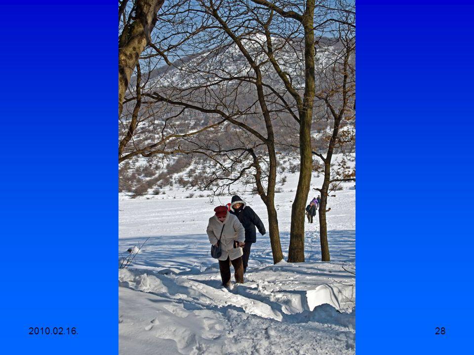 2010.02.16.Egyesületi kirándulás, Apáthy szikla- Árpád kilátó-Hüvösvölgy 27