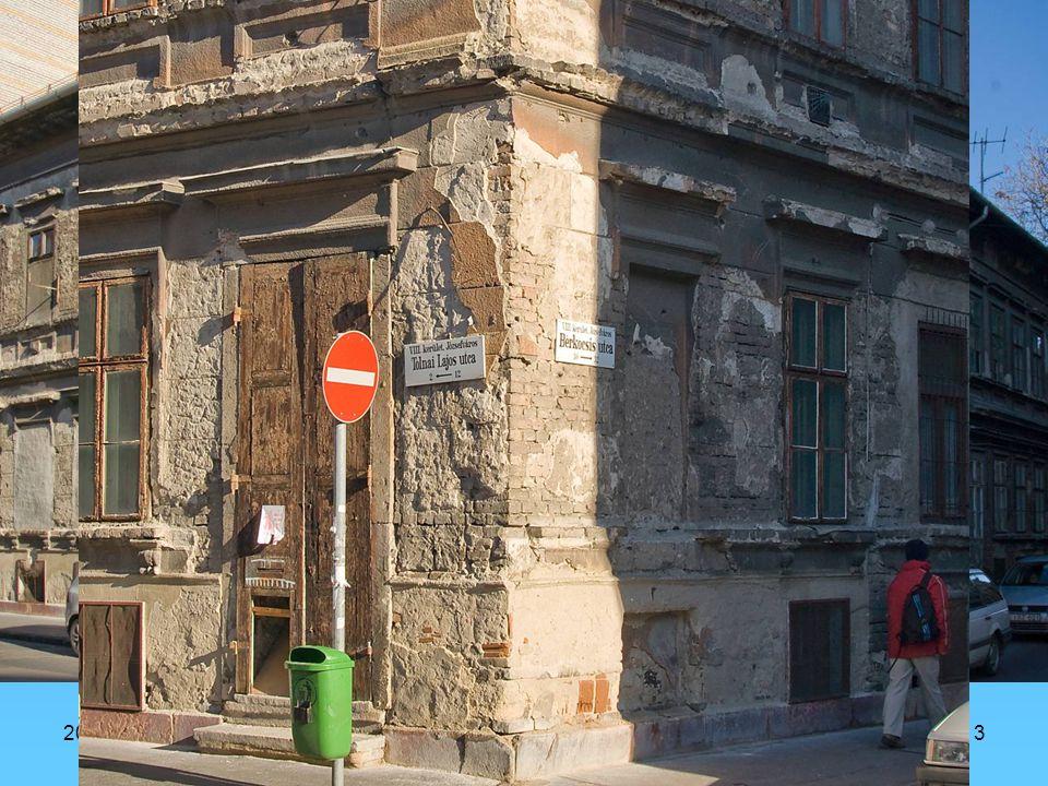 2010.01.16.Budapest, 8. kerület2 Magam is Budapest VIII. kerületi srác vagyok. Ott születtem, ott éltem 22 éves koromig. Körül nézve, most 38 év után,