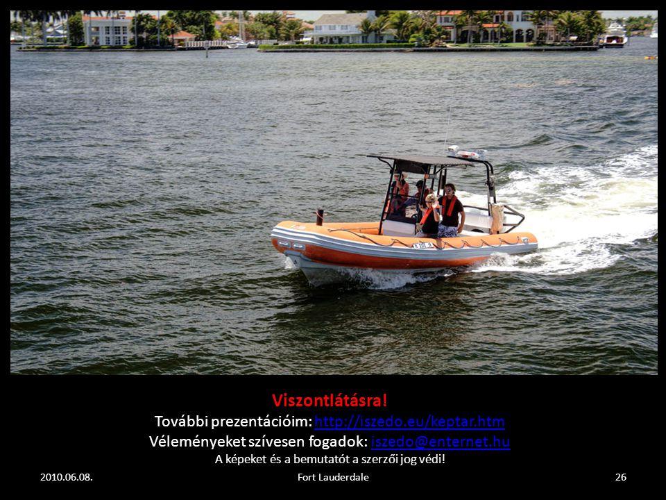 2010.06.08.Fort Lauderdale25