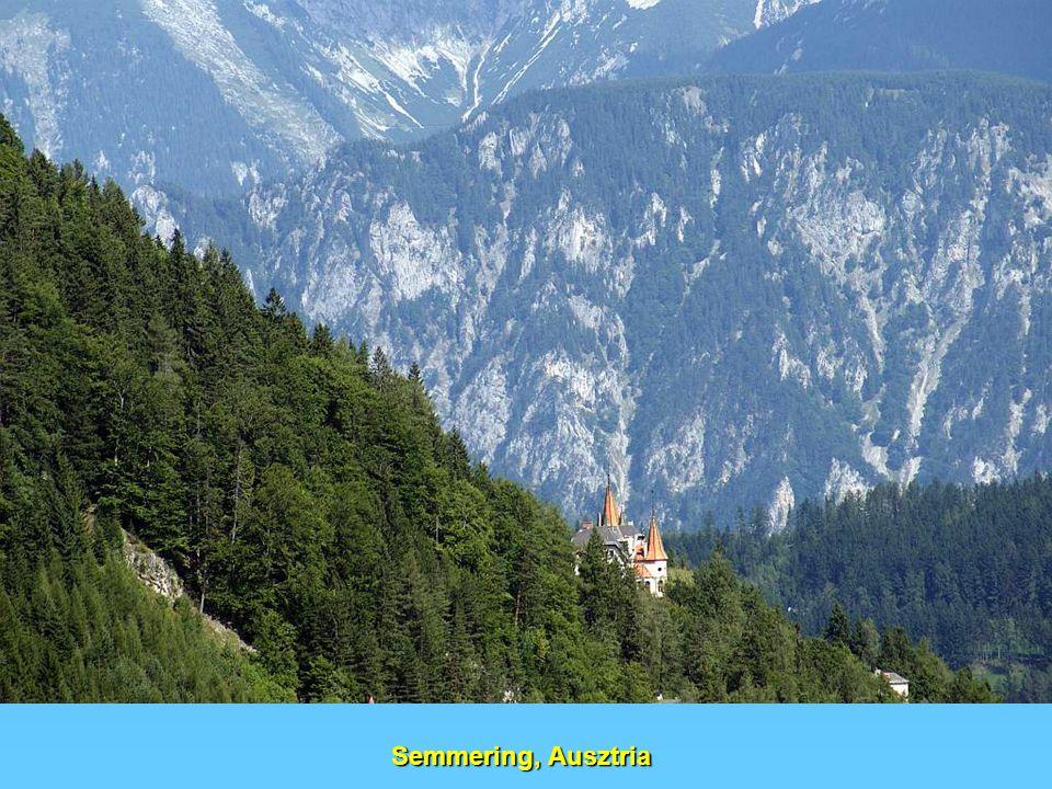 Semmering, Ausztria