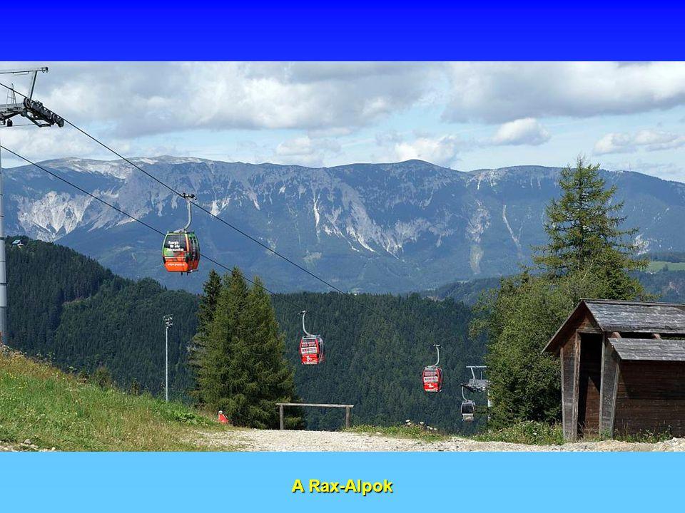 A Rax-Alpok