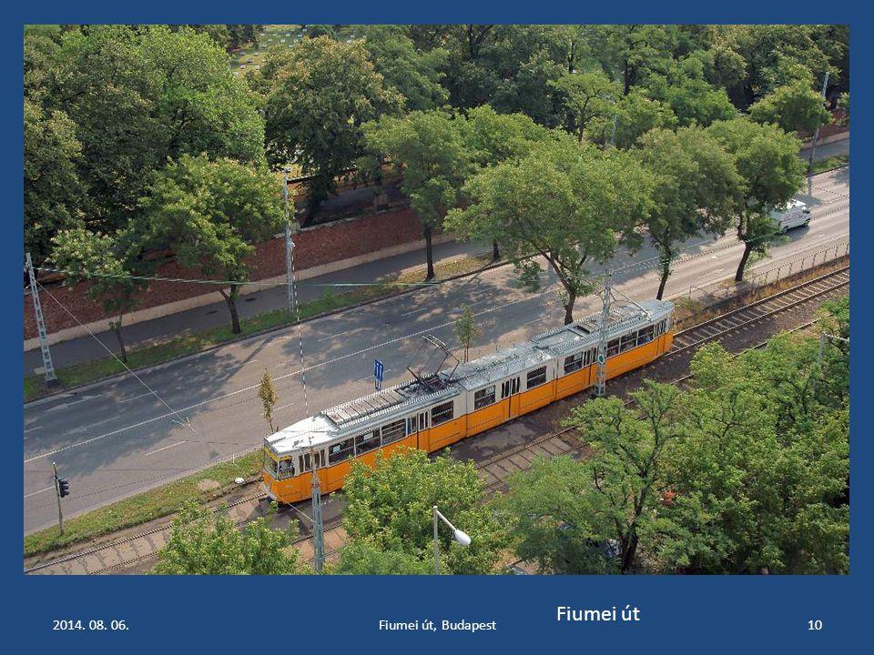 2014. 08. 06.Fiumei út, Budapest10 Fiumei út