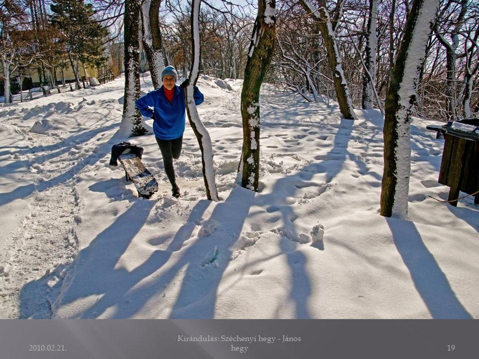 2010.02.21. Kirándulás: Széchenyi hegy - János hegy18