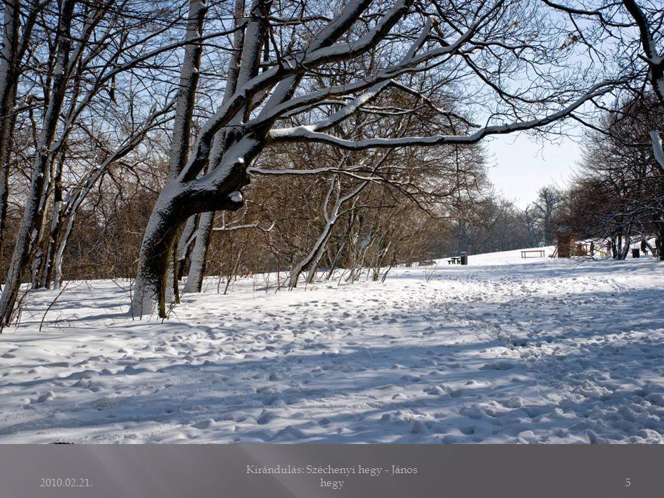 2010.02.21. Kirándulás: Széchenyi hegy - János hegy4