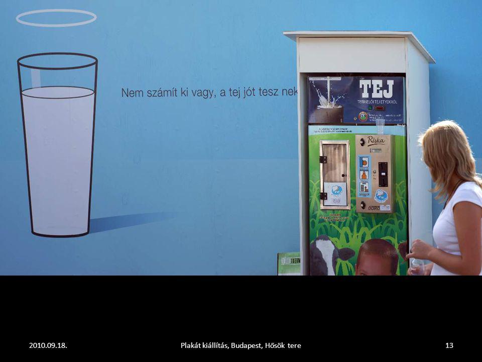 2010.09.18.Plakát kiállítás, Budapest, Hősök tere12
