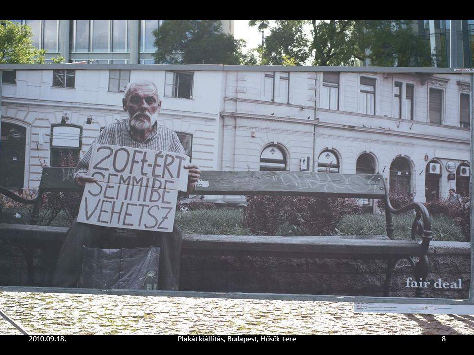 2010.09.18.Plakát kiállítás, Budapest, Hősök tere18