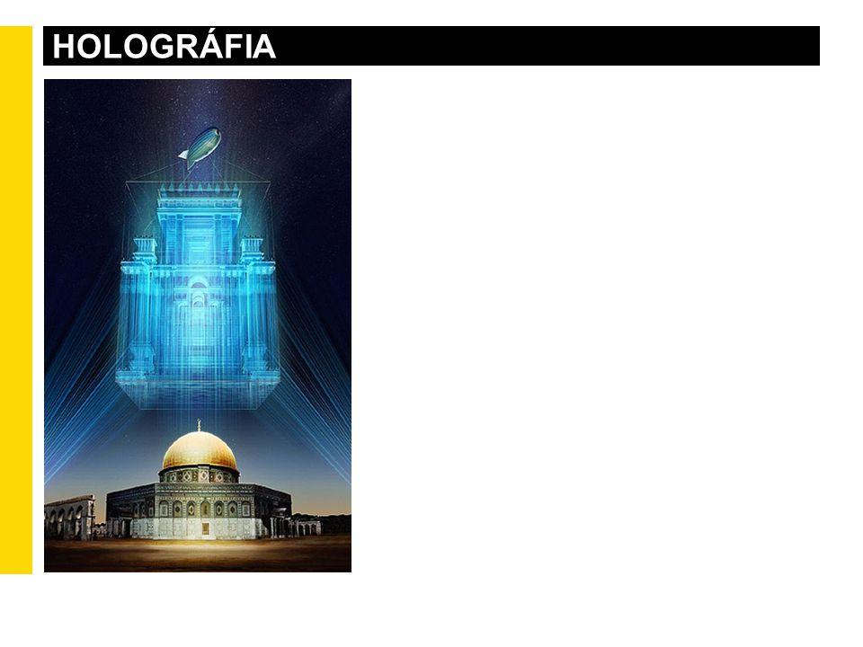 HOLOGRÁFIA