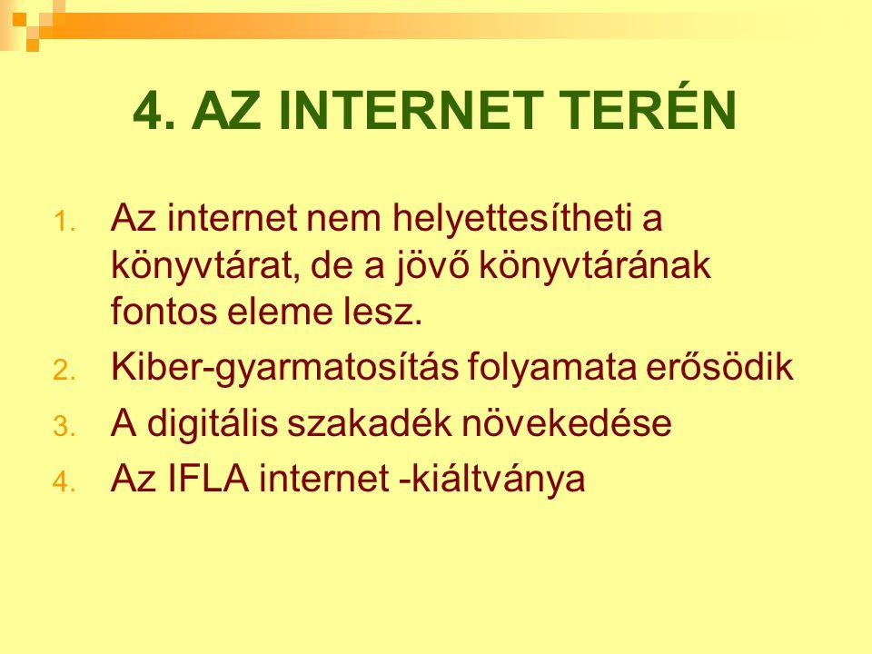 4.AZ INTERNET TERÉN 1.