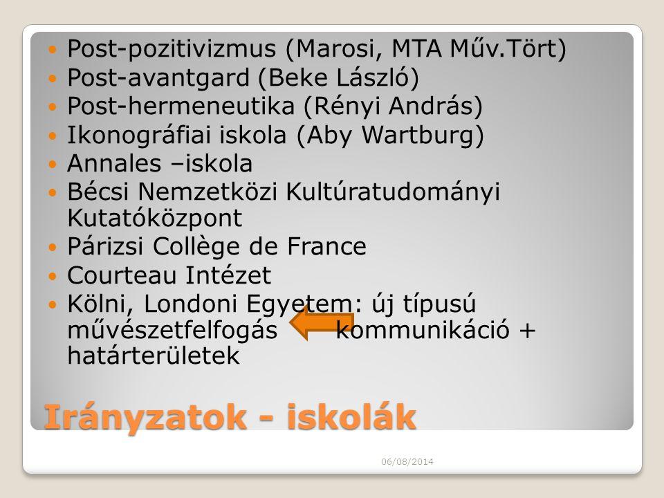 Kutatási területek 3.