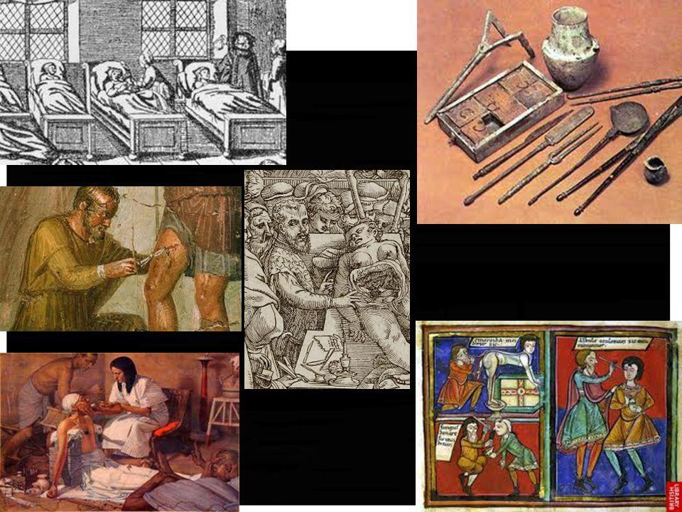 Az orvostörténet kapcsolódása más tudományokhoz Művelődéstörténet Szakmatörténet Tudománytörténet Köztörténet Általános történelem
