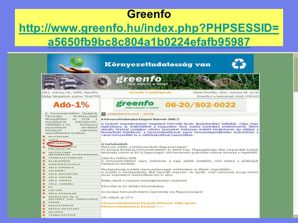 Greenfo http://www.greenfo.hu/index.php?PHPSESSID= a5650fb9bc8c804a1b0224efafb95987 http://www.greenfo.hu/index.php?PHPSESSID= a5650fb9bc8c804a1b0224e
