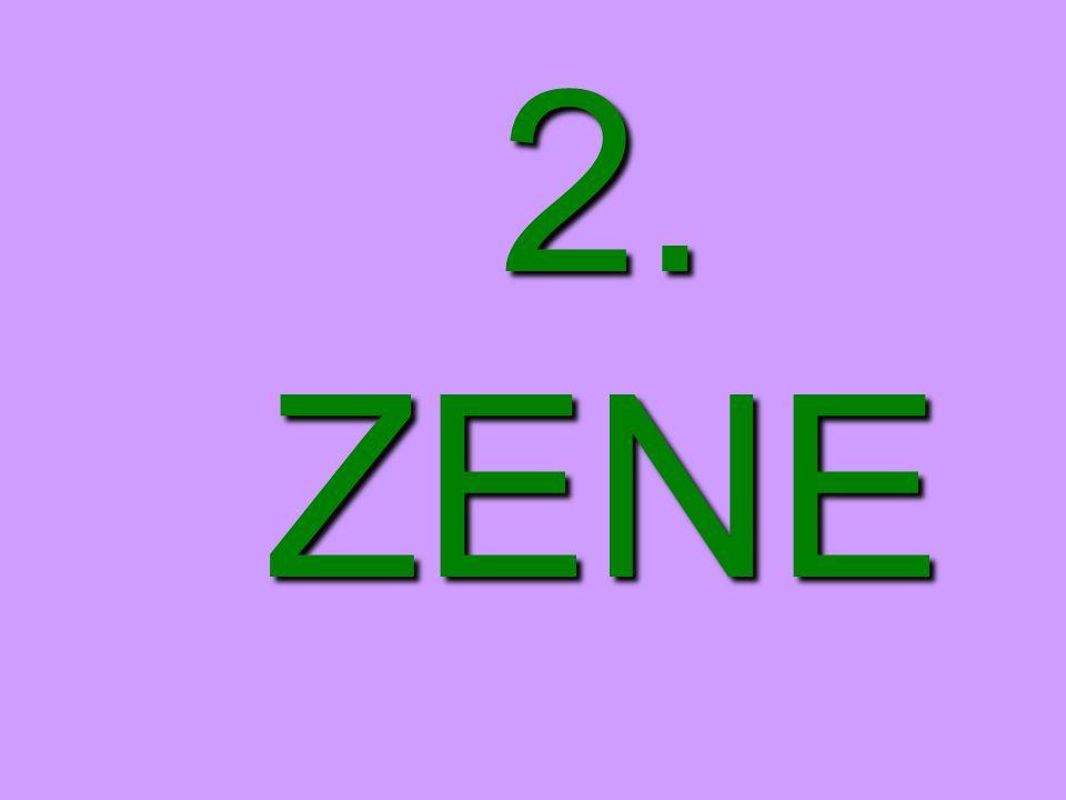 2. ZENE
