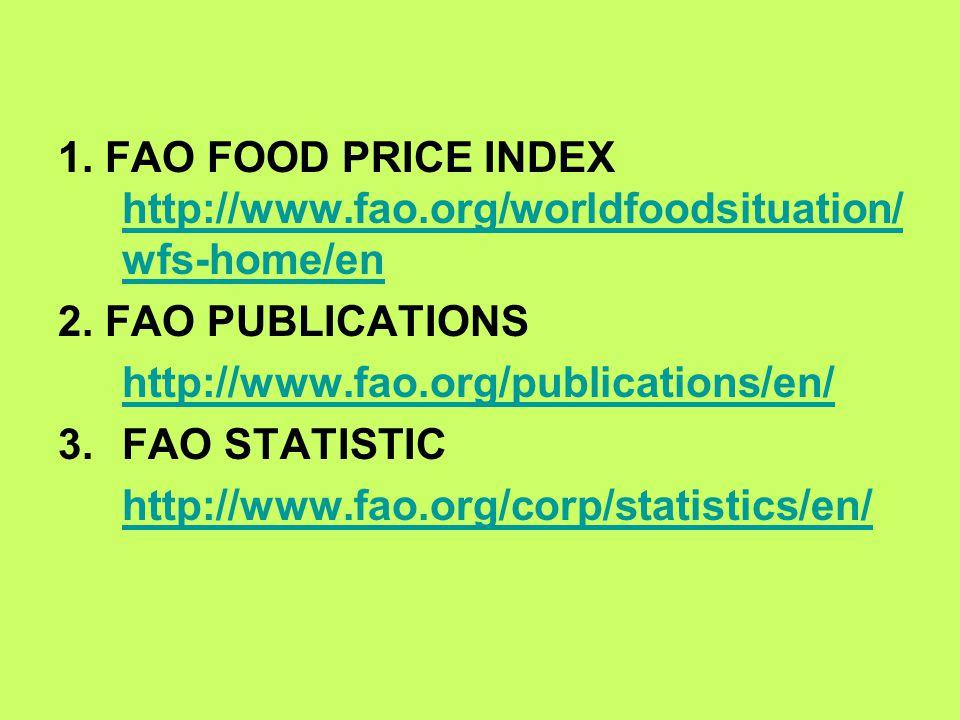 AGRIS http://agris.fao.org/ http://agris.fao.org/ Az AGRIS nemzetközi mezőgazdasági szakirodalmi információs rendszer.