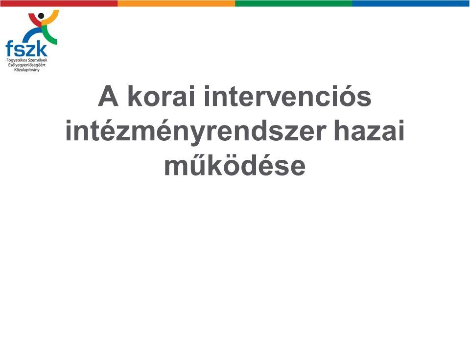 FSZK szakmai koncepciója alapján TÁRKI-TUDOK Zrt.-vel együttműködésben legátfogóbb hazai kutatás Kutatási időszak 2008.