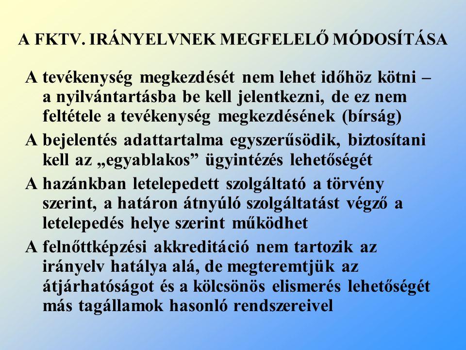 A FKTV.