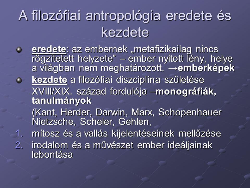 Realizmus emberképe XIX.