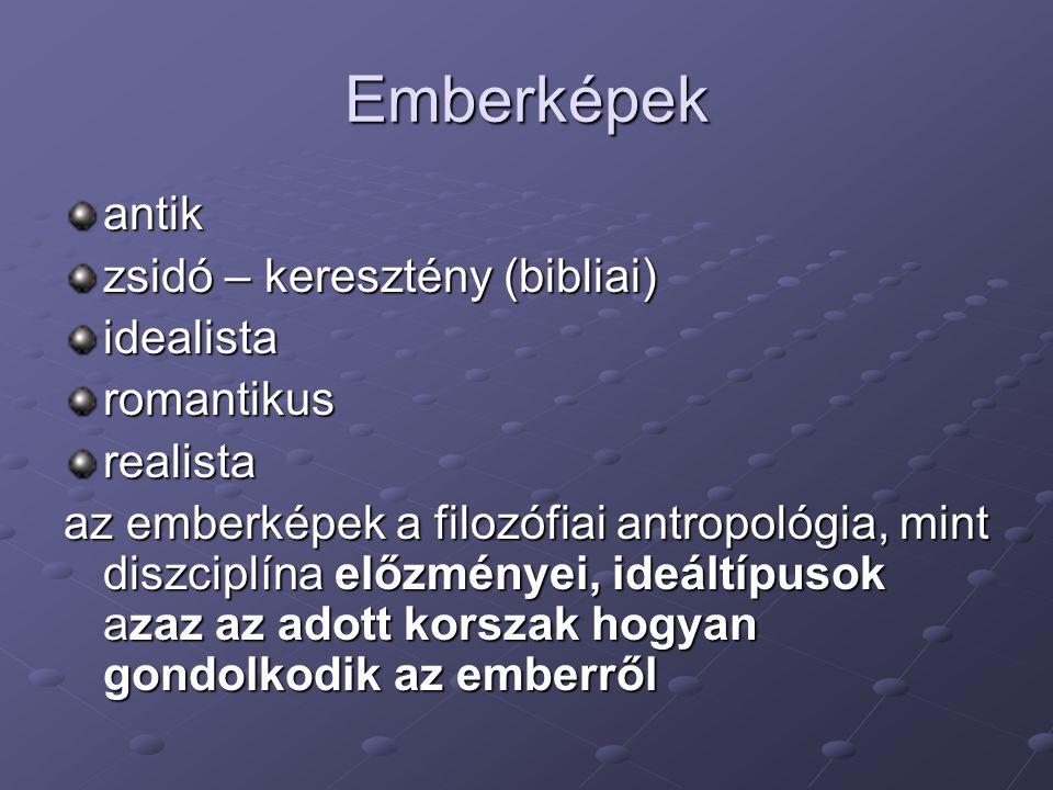 A filozófiai diszciplína kezdete Immanuel Kant: Antropológiai írások 1.Mit tudhatok.