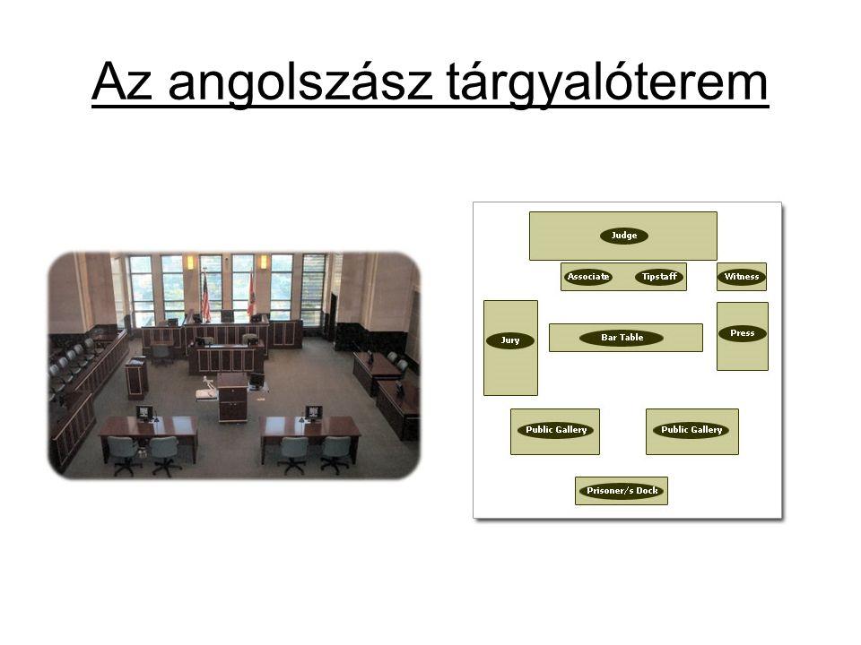 Vádelv, vádhoz kötöttség elve 2.§ (1) A bíróság az ítélkezés során törvényes vád alapján jár el.