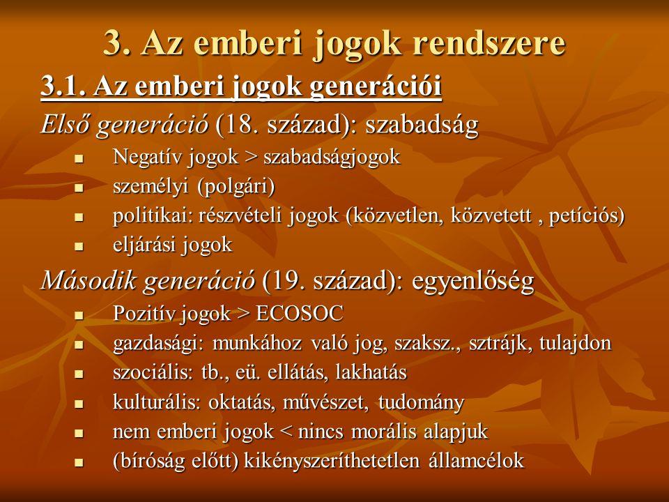 Harmadik generáció (20.