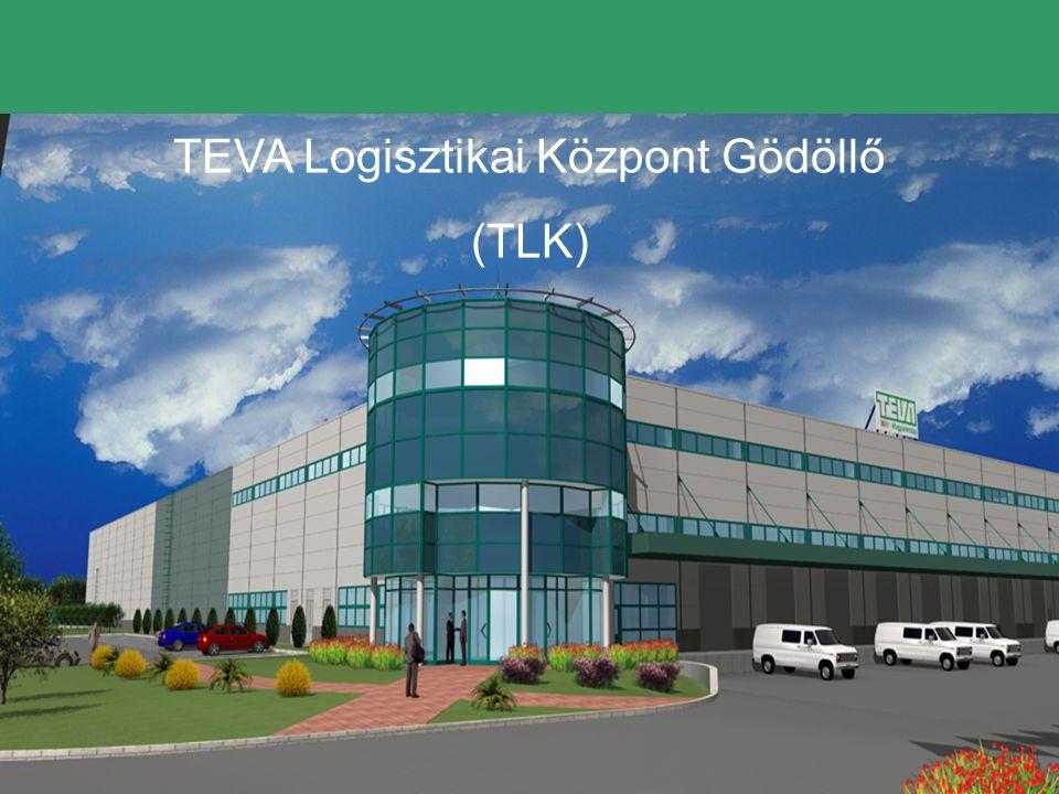 MLE Klubnap - 2007.11.14. TEVA Logisztikai Központ Gödöllő (TLK)