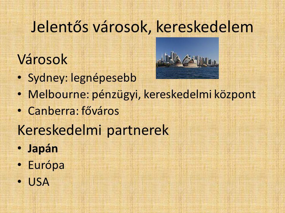 Készítette, források Készítette: Pusztai Rozália Képforrások: asvanytan.nyf.hu napi.hu wikipedia.org ausztralia-net.gportal.hu Szövegforrás: Panoráma 7.