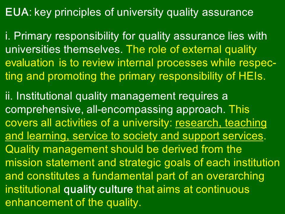 Az akkreditáció jövője a magyar felsőoktatásban: belső programakkreditáció, ami az intézmény minőségügyének külső (MAB általi) akkreditációján alapszik.