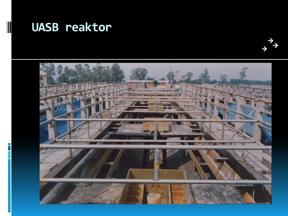 És a további innovációk…  Biológiai reaktorok  Bioszűrők  Fluidágyas/mozgóágyas reaktorok  UASB (bonyolult hidraulikai viszonyok és biológia)  MBR rendszerek  Fázisszétválasztás kicsi (pl.