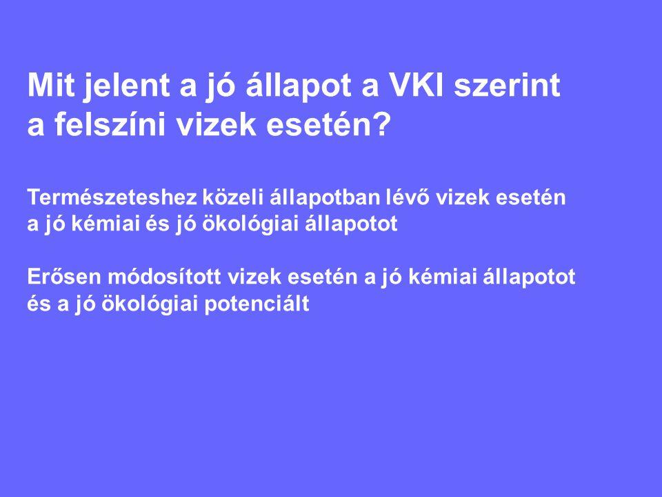 Példák az integrációra Dunai hajózás fejlesztése