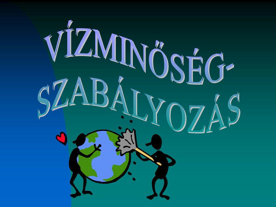 Department of Sanitary & Environmental Engineering Budapest University of Technology and Economics SZENNYVÍZTISZTÍTÓ TELEPEK SZÁMÁNAK ALAKULÁSA ÉS MÉRET SZERINTI MEGOSZLÁSA