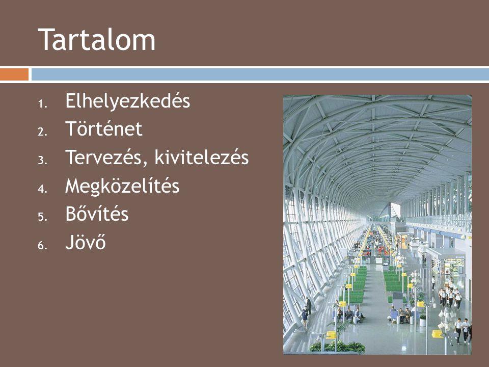 Reptéren megforduló nemzetközi légitársaságok 2014.04.15.