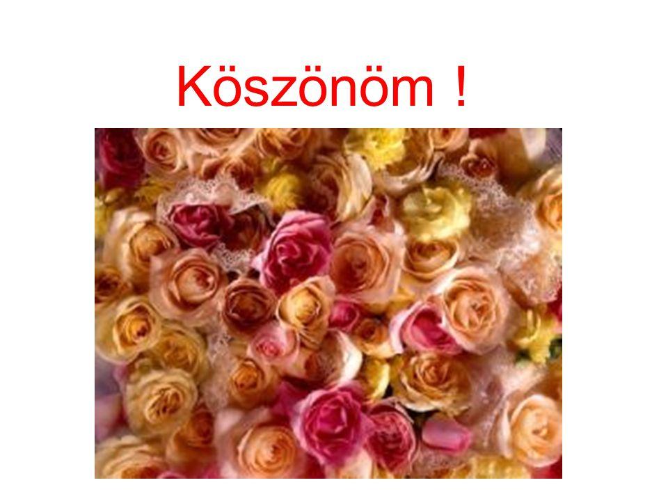 Küldd el ezeket a virágokat mindazoknak az embereknek, akik számítanak neked…