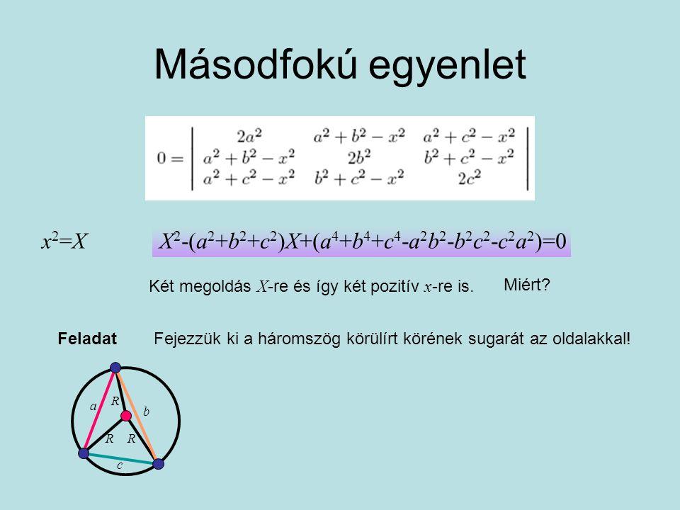 Poliéderek merevsége és térfogata Euler sejtése: minden poliéder merev Cauchy bizonyítása: konvex poliéderre Bricard ellenpéldája 1897-ben nem konvex poliéder(?)-re Önátmetsző oktaéder Lebesgue előadásának fordítása Connelly ellenpéldája 1977-ben nem önátmetsző nem konvex poliéderre Steffen egyszerűsítése 197x.