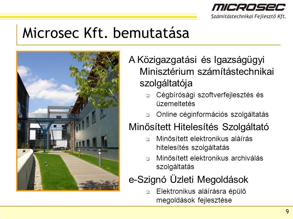 9 Microsec Kft.