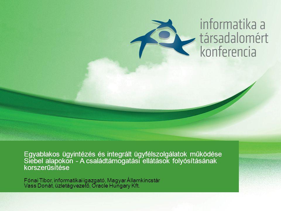 Köszönetnyilvánítás Az TÉBA végrehajtásában közreműködő szervezetek  Magyar Államkincstár  IQSYS Zrt.