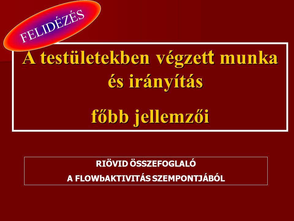 Az érdekképviseleti, kormányzati és civil aktivitások jelentős része testületekben folyik, ennek ellenére Magyarországon a tisztségviselők, és szakértők nagy része alig ismeri a testületi munka szervezési és vezetési módszereit.