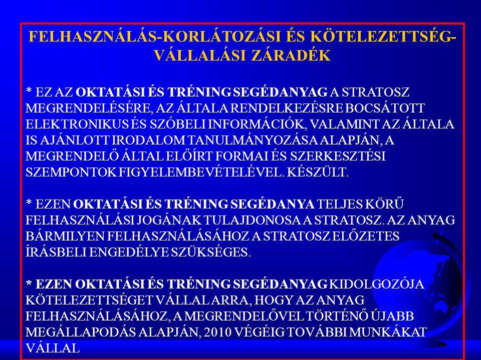 A TUDÁSTÖBBLET-SZERZÉS HATÁSA AZ IDŐFELHASZNÁLÁSRA 8 16 24 MUNKA PIHENÉS SZÓRAKOZÁS MUNKA TANULÁS A TÖBBLETTUDÁS MEGSZERZÉSÉHEZ SZÜKSÉGES IDŐ PIHENÉSSZÓRAKOZÁS IPARI TÁRSADALOM TUDÁSALAPÚ TÁRSADALOM AZ ÉLETEN ÁT TÖRTÉNŐ TANULÁS A TUDÁSTÖBBLET-SZERZÉS LEGFŐBB ÚTJA!!!