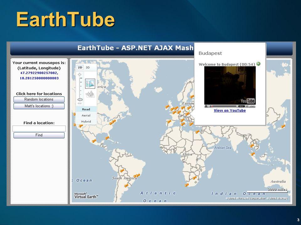 3 EarthTube