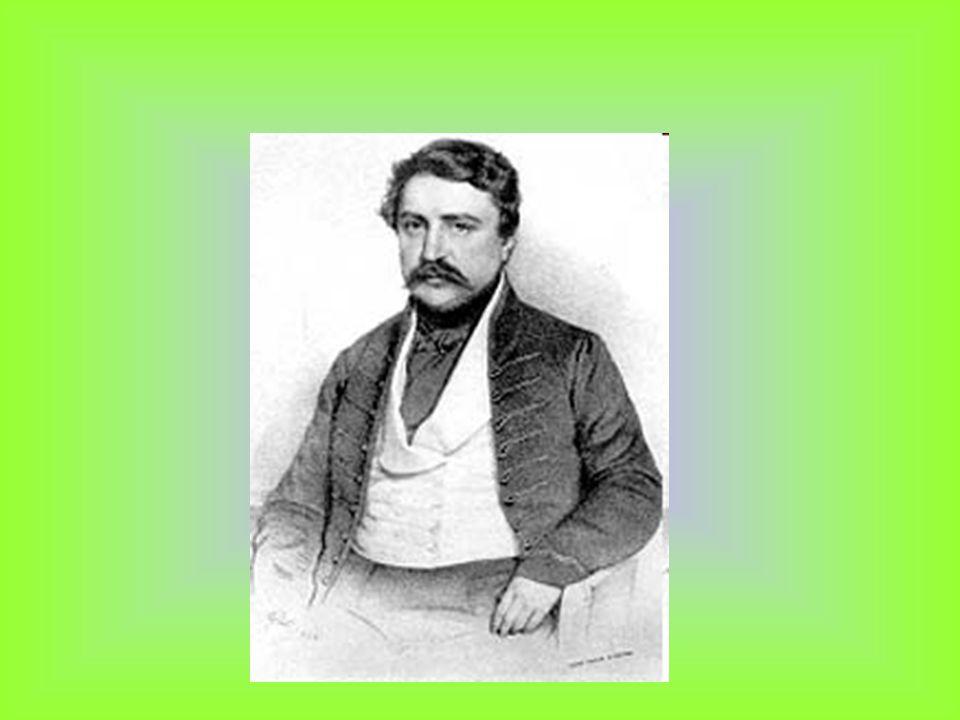 A haladó párt vezére, Deák Ferenc után a legünnepeltebb szónok volt.