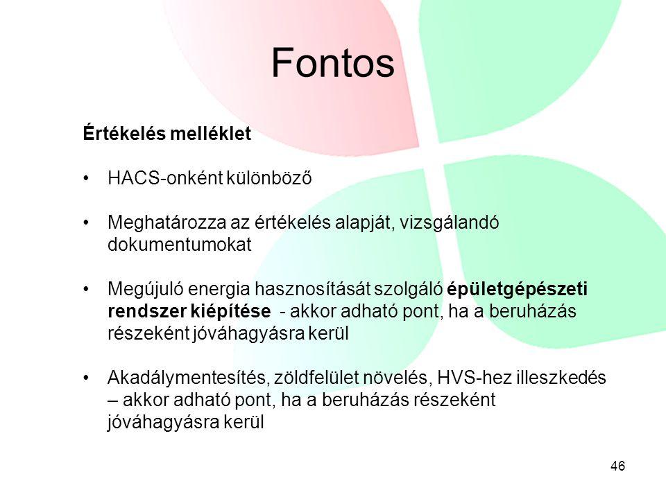 47 Fontos 156/2012.(X.5.) MVH Közlemény 162/2012.