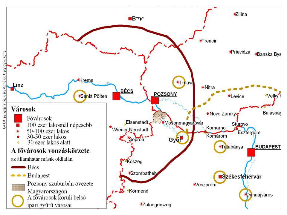 Céltelepülések Magyarországon