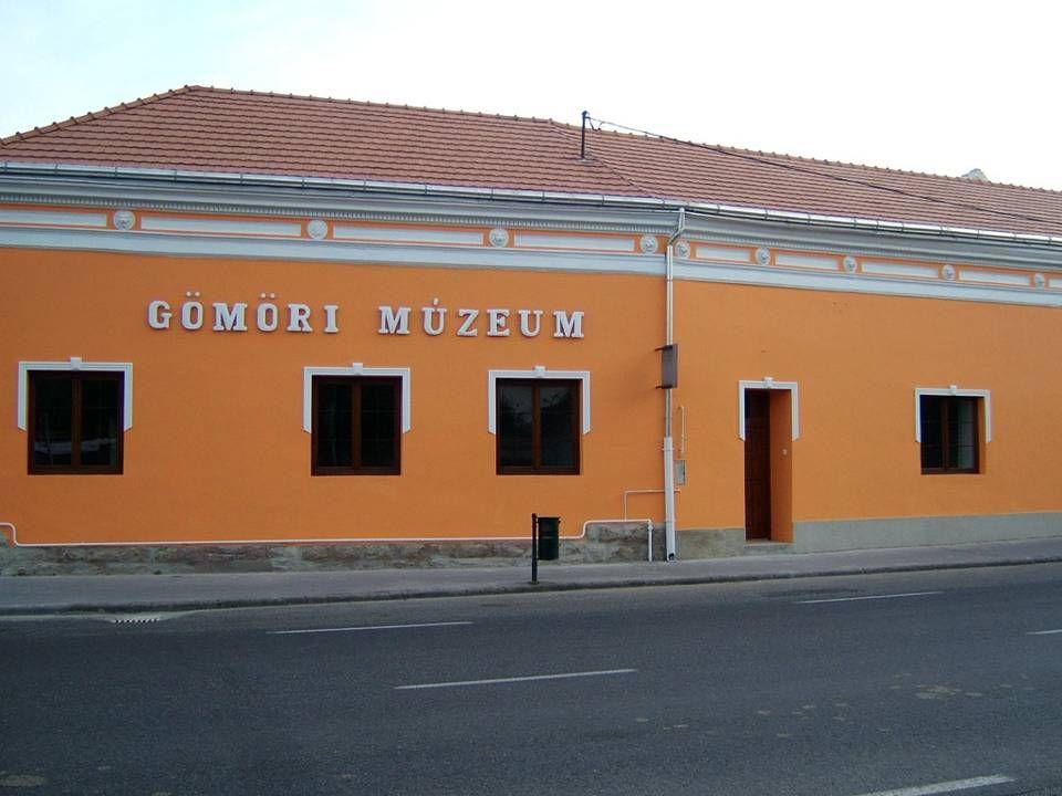 Hárskuti Imréné (Ragály) Putnok, Gömöri Múzeum 1988.