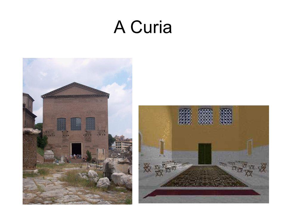 A Curia