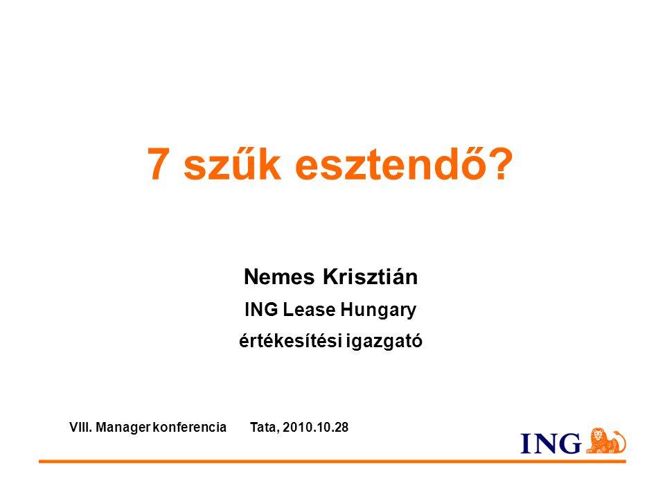 Do not put content in the Brand Signature area 1 Világgazdasági tendenciák Kelet-Európa Magyarországi kilátások Finanszírozási környezet